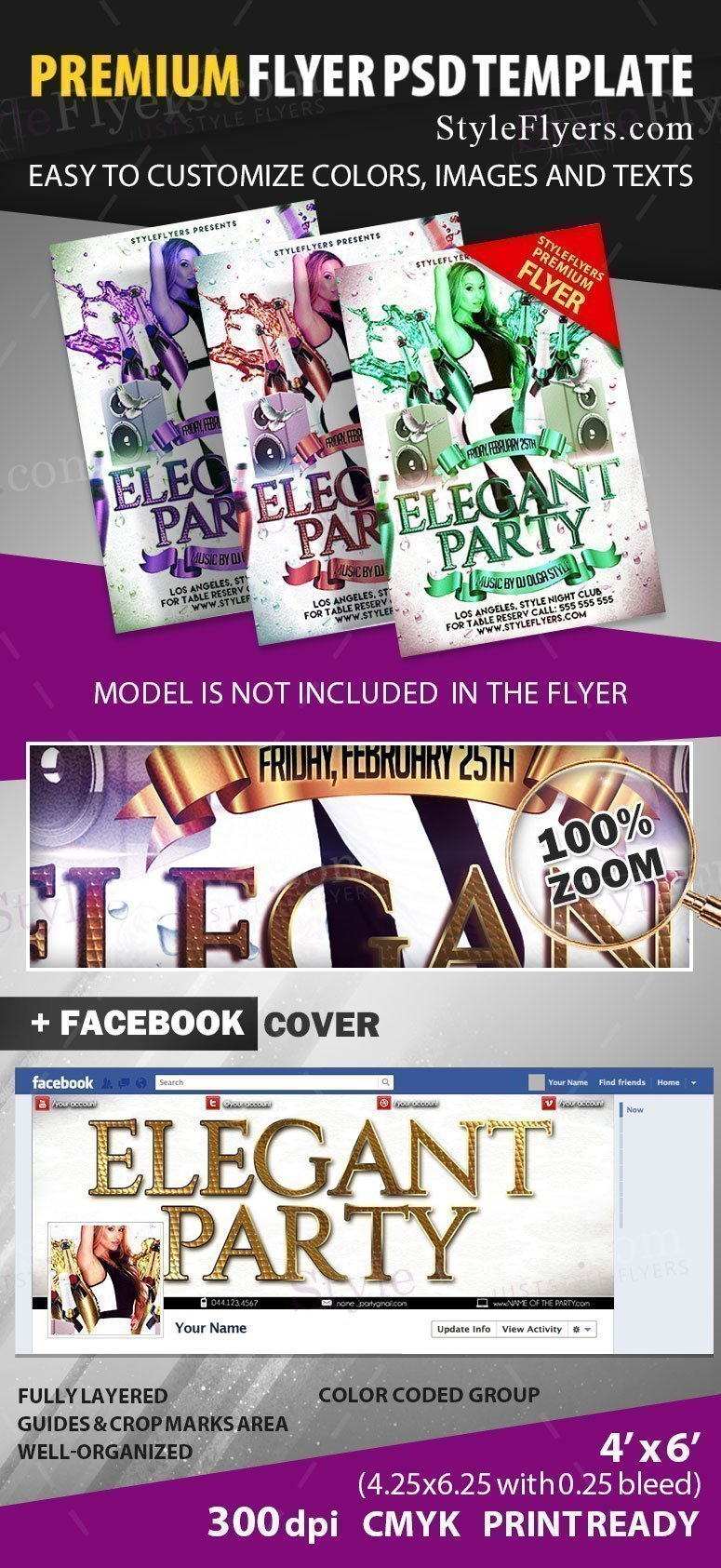 preview_elegant_night_Flyer_PSD_Flyer_Template