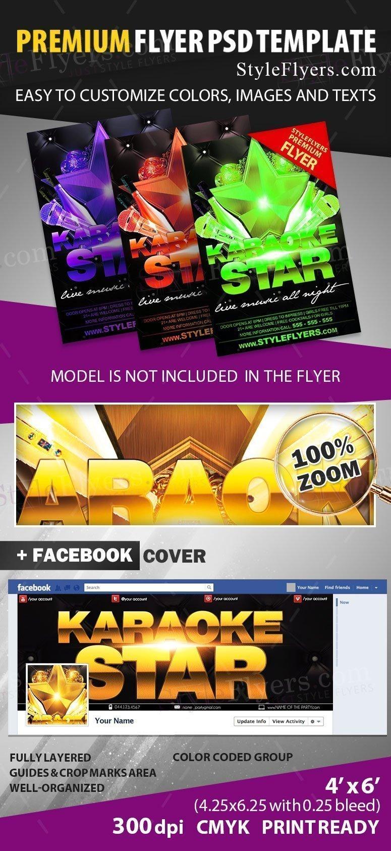 preview_karaoke_star_PSD_Flyer_Template