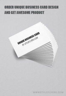unique-card