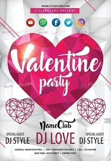valentine-party