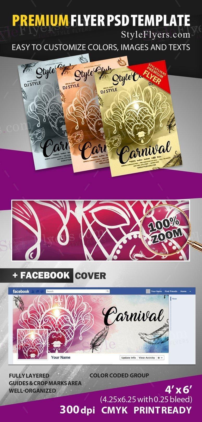 Carnival preview_premium