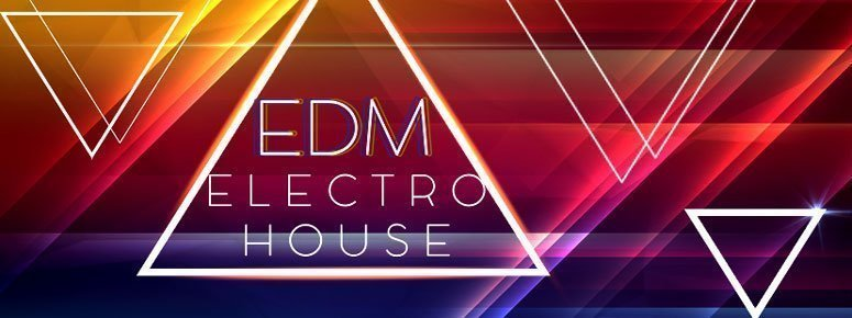 EDM-Electro-House preview