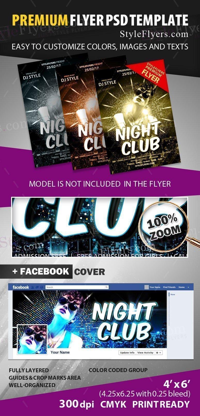 Night Club preview_premium