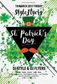 St-Patrick's-Day-2017-3