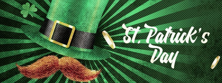 St Patrick's Day 2017 preview