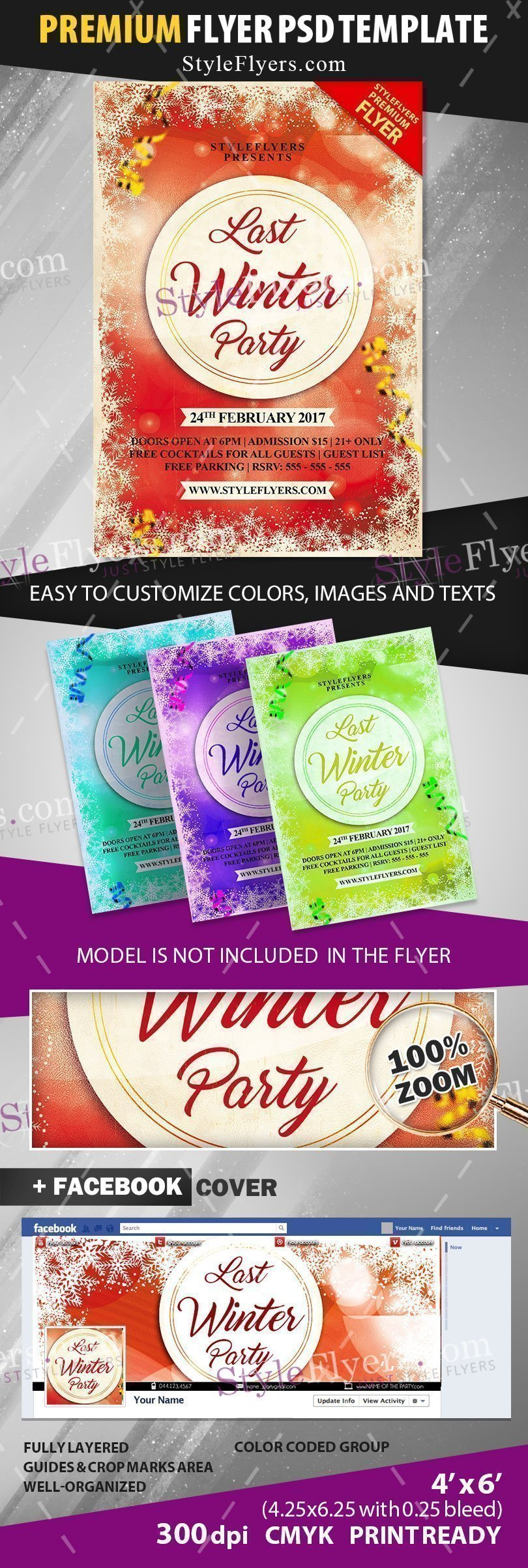 preview_Last_winter_party_premium_template