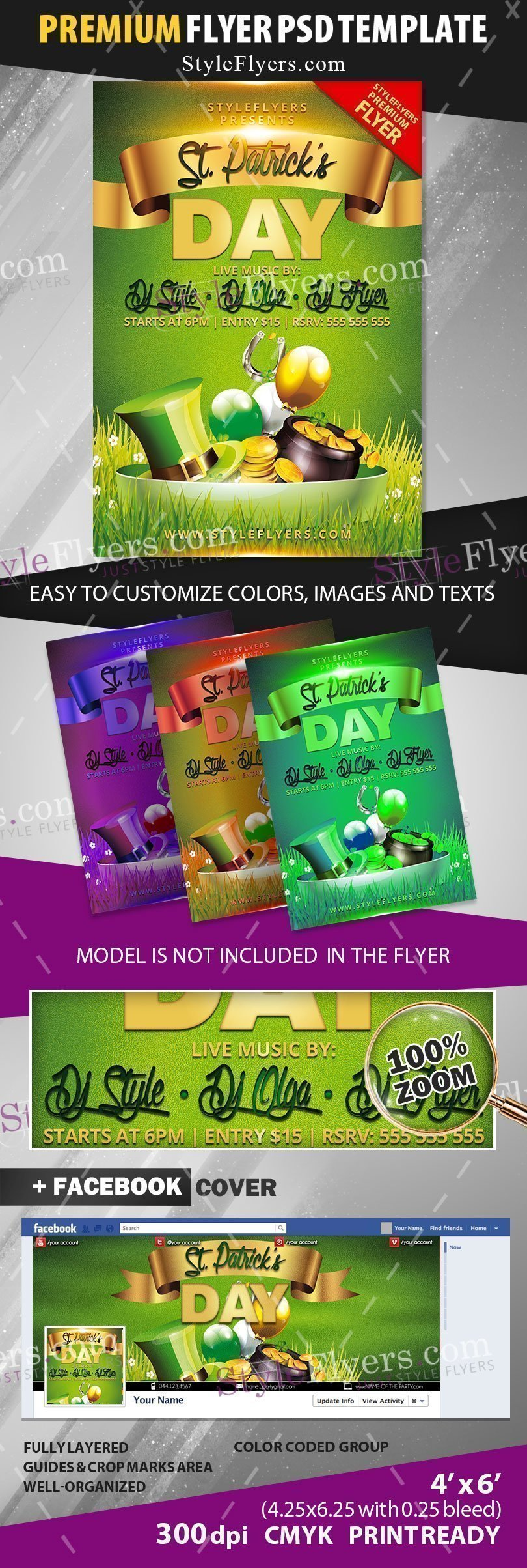preview_St_Patricks_Day_Flyer_premium_template