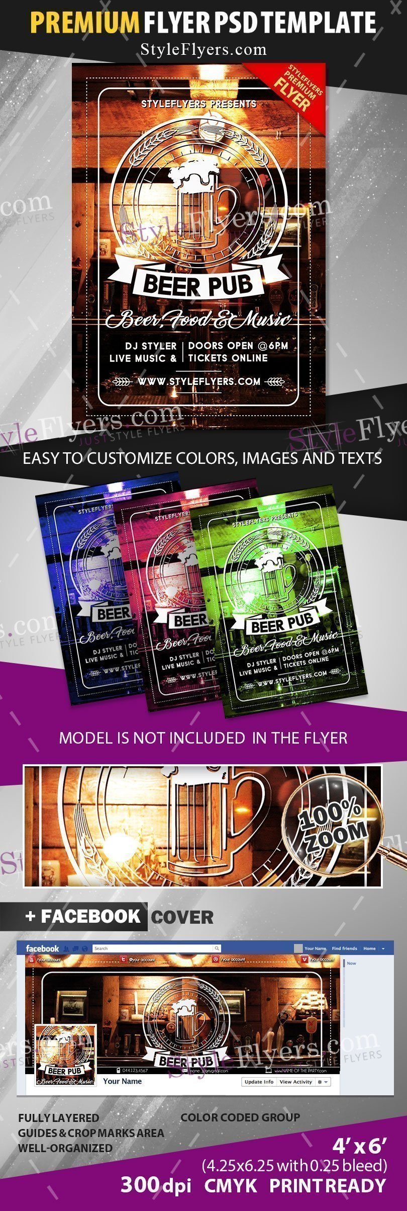 preview_beer_pub_Flyer_premium_template