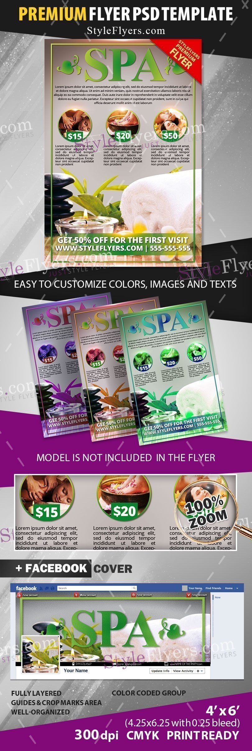 preview_spa_Flyer_premium_template