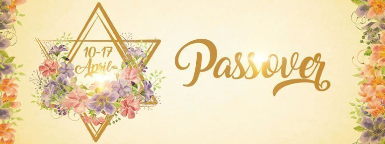 Passover preview