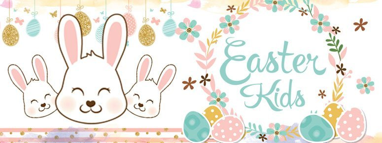 easter kids preview