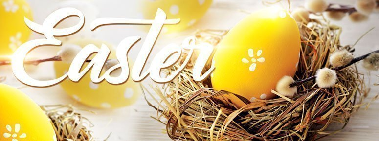 easter preview