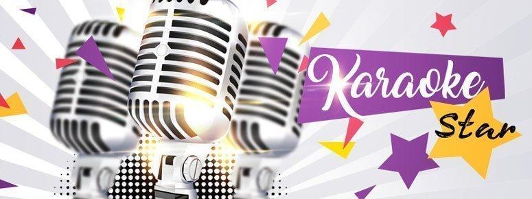 karaoke star preview