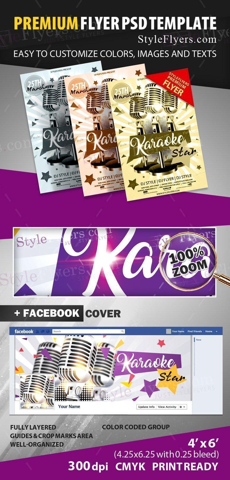 karaoke star preview_premium