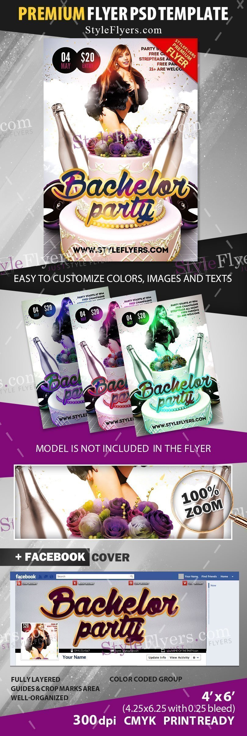 preview_Bachelor_party_Flyer_premium_template