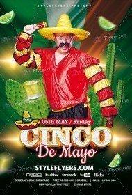 Cinco-De-Mayo