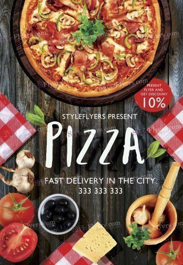 Pizza_PSD_flyer