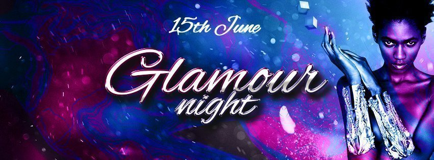 facebook_prev_Glamour Night_psd_flyer