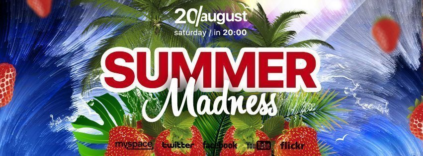 facebook_prev_Summer Madness_PSD_Flyer