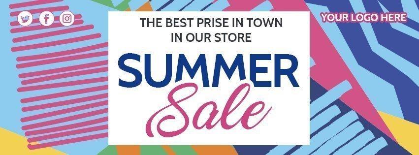 facebook_prev_Summer Sale_psd_flyer