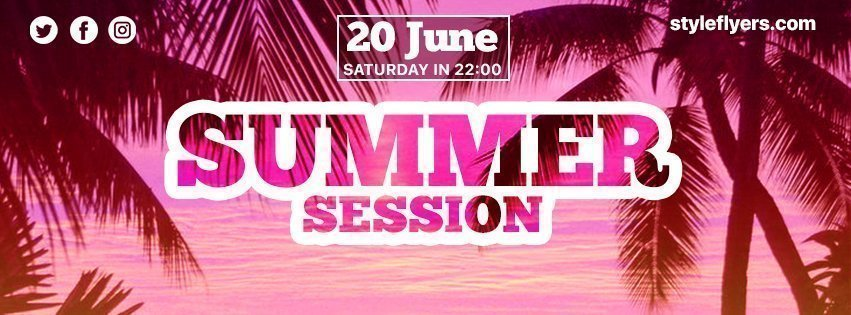 facebook_prev_Summer Session_psd_flyer