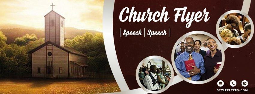 facebook_prev_church_psd_flyer