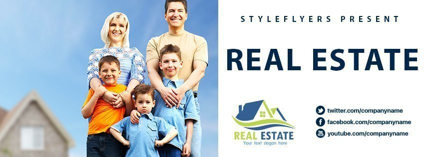 facebook_prev_real estate_psd_flyer