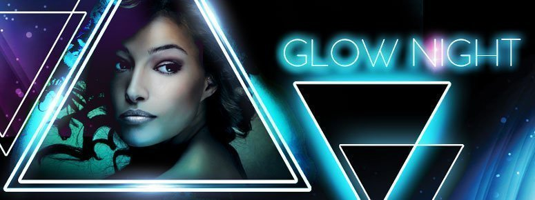 glow preview
