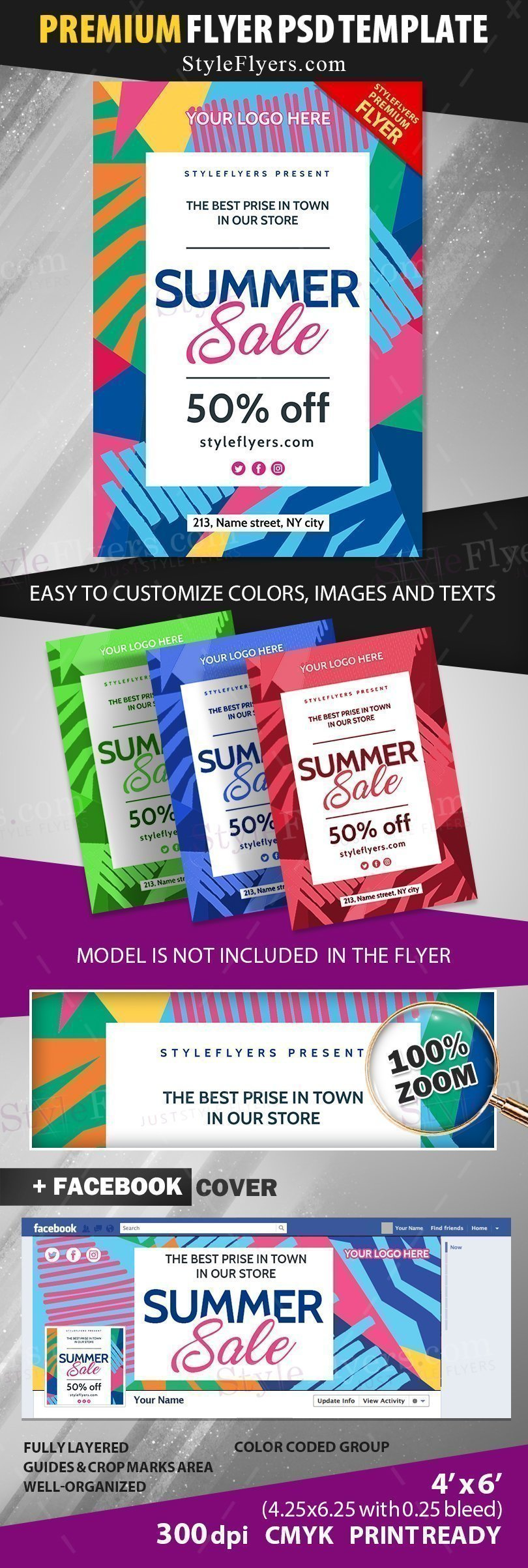 preview_Summer Sale_psd_flyer