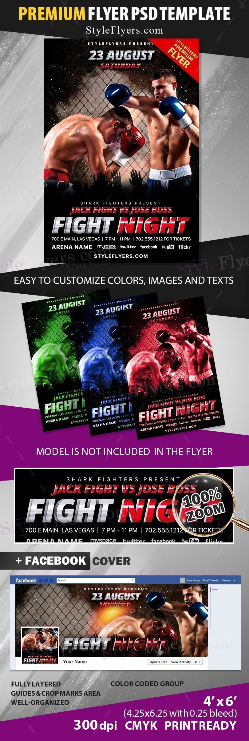 preview_fight-night_psd_flyer