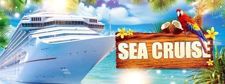 sea cruise preview