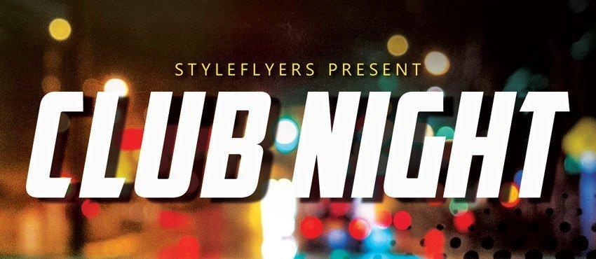 club-night