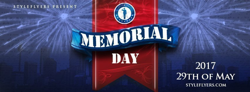 facebook_prev_Memorial Day_psd_flyer