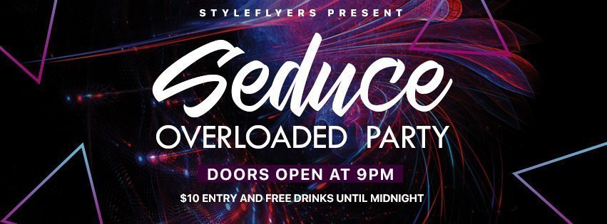 facebook_prev_Seduce Overloaded Party_psd_flyer