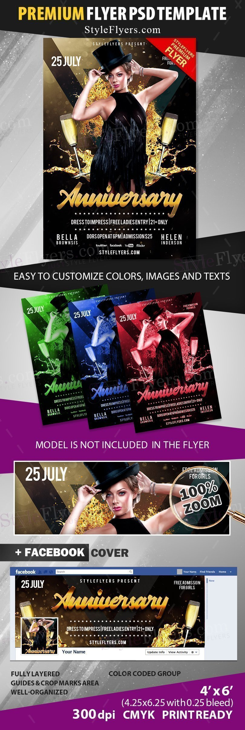 preview_Anniversary_psd_flyer