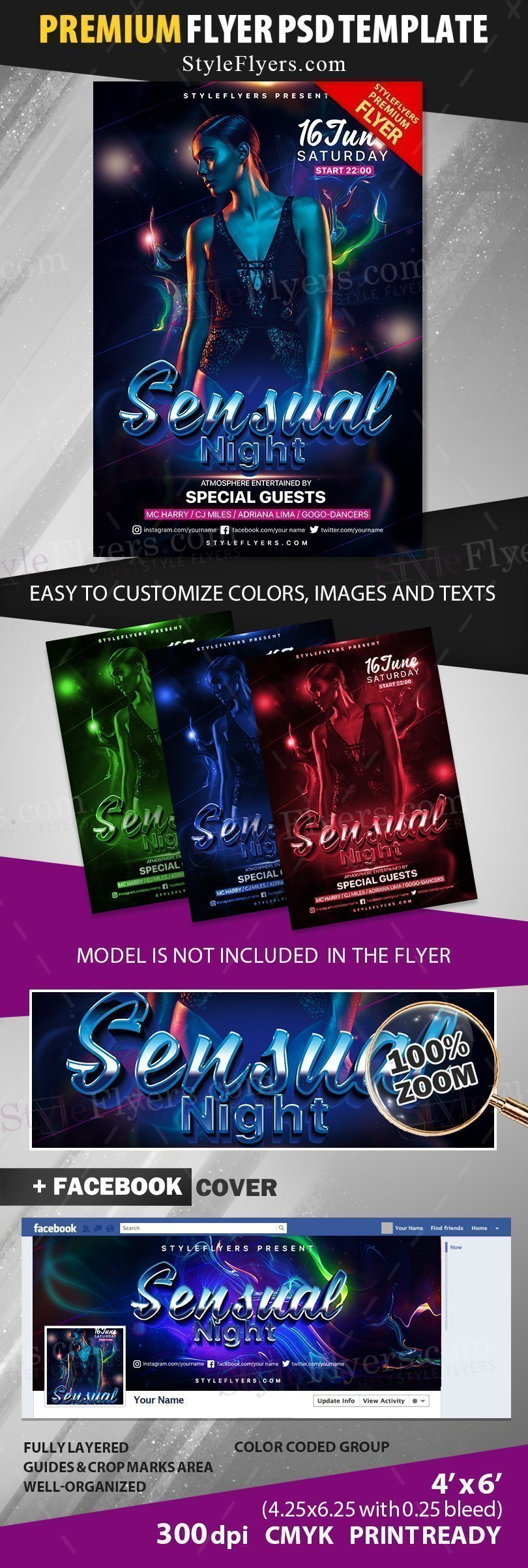 preview_Sensual Night_psd_flyer