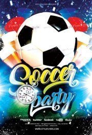 soccer-party-flyer