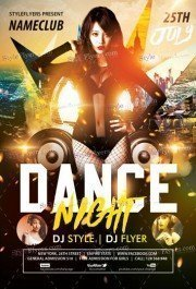 Dance-night