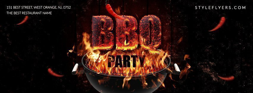 facebook_prev_bbq_psd_flyer