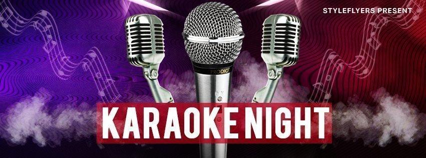 facebook_prev_karaoke night_psd_flyer