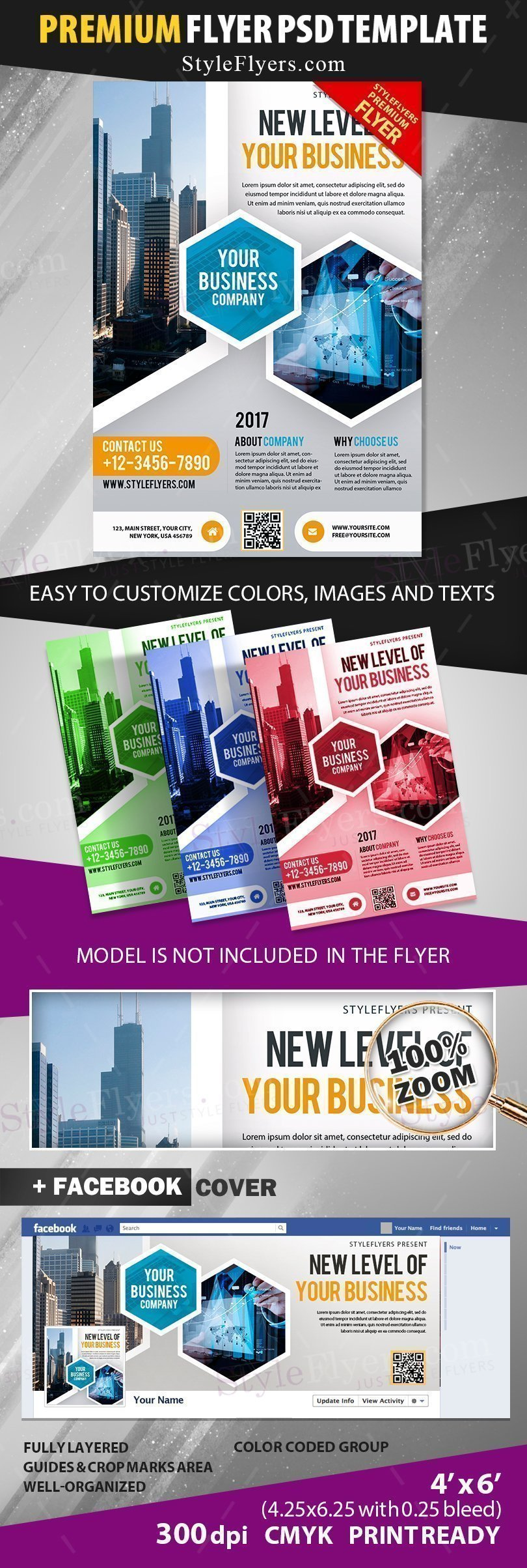 preview_Business_psd_flyer