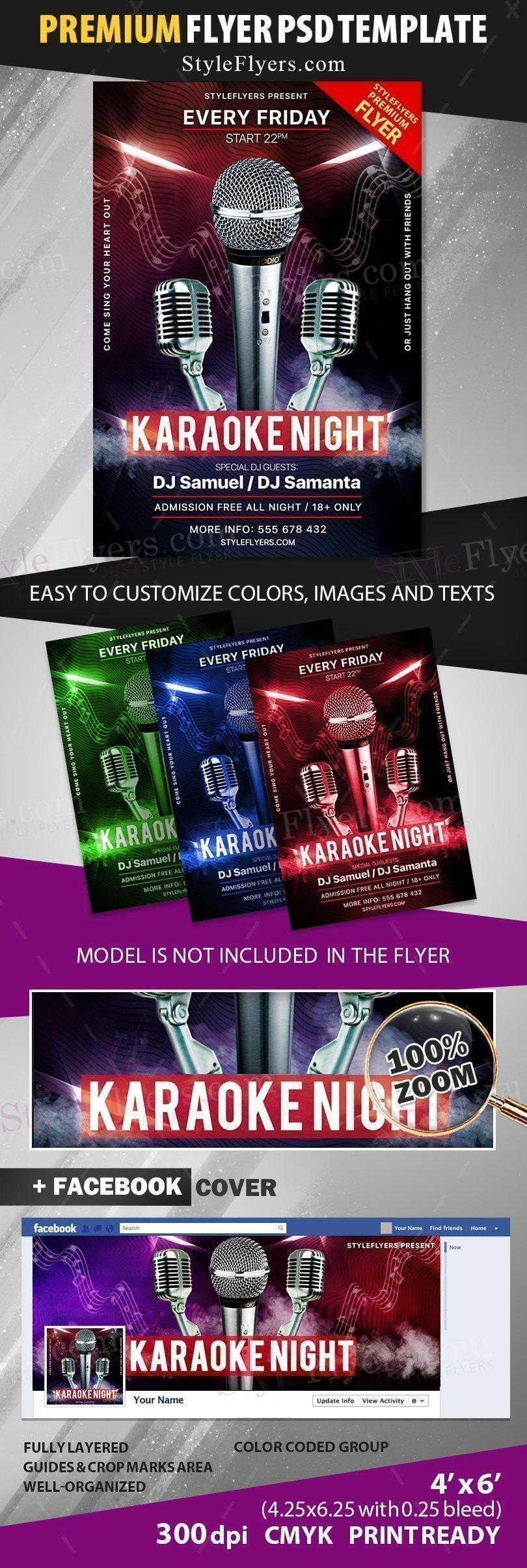 preview_karaoke-night_psd_flyer