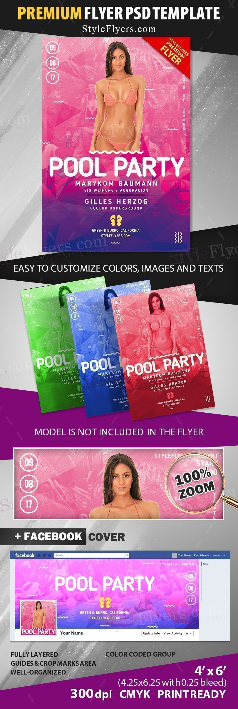 preview_pool-party_psd_flyer