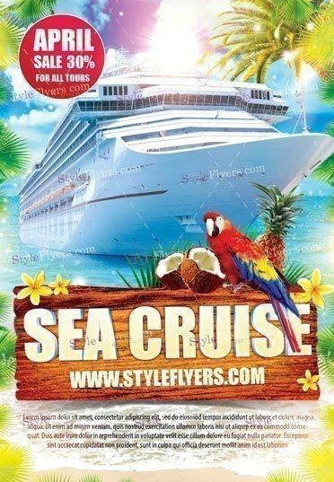 Sea-Cruise-PSD-Flyer-Template-372x537