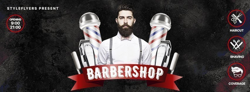 facebook_prev_Barbershop_psd_flyer