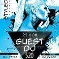 guest-DJ