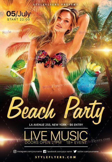 Beach-Party-PSD-Flyer-Template1-372x537