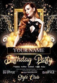 birthday flyer psd april onthemarch co