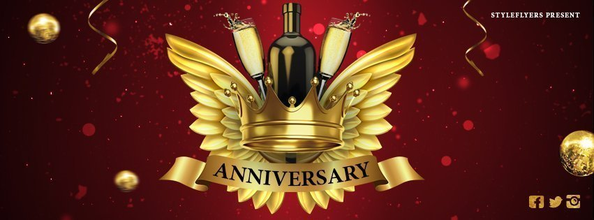 facebook_prev_Anniversary party_psd_flyer