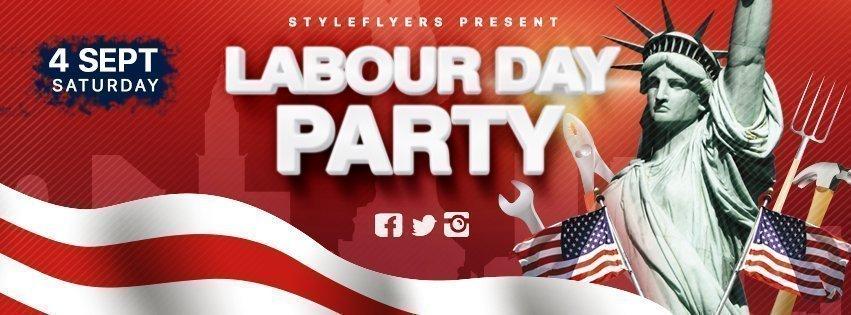 facebook_prev_Labour day party_psd_flyer